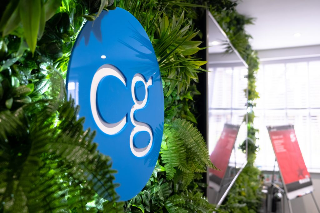 New CG Professional Offices